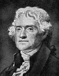 information about thomas jefferson